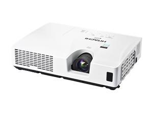 HITACHI CP-X2521WN 3LCD Projector