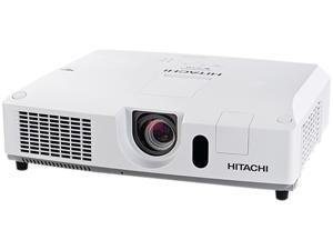 HITACHI CP-WX4022WN 1280 x 800 4000 lumens LCD Projector