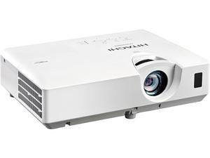 HITACHI CP-WX3030WN 1280 x 800 3,000 ANSI lumens 3LCD Projector