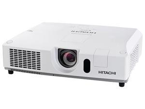 HITACHI CP-X5022WN 1024 x 768 5000 Lumens LCD Projector