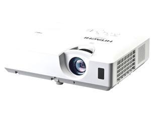 HITACHI CP-EW300N 1280 x 800 White Light Output 3,000 ANSI lumens Color Light Output 3,000 ANSI lumens LCD Projector