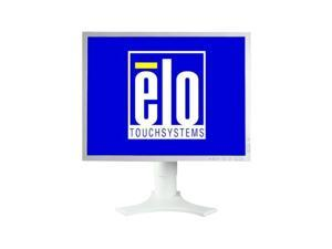 "ELO TOUCHSYSTEMS 2020L(E485292) Black 20.1"" USB 5-wire Resistive LCD Desktop/Wall-Mount Touchmonitor"