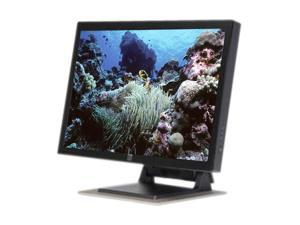 "ELO TOUCHSYSTEMS 2200L Gray 22"" Height Adjusatbel Dual serial/USB IntelliTouch TouchScreen Monitor w/Speakers"