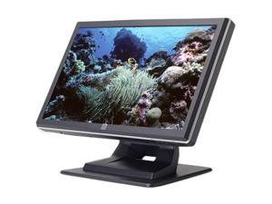 "ELO TOUCHSYSTEMS 1919L (E459829) Gray 18.5"" USB Acoustic Pulse Touchscreen Monitor Built-in Speakers"