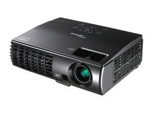 Optoma EP1691 1280 x 768 2500 Lumens DLP Projector