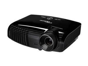 Optoma TX762 DLP Projector
