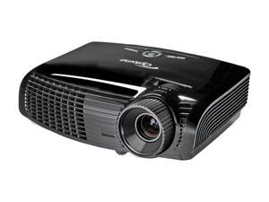 Optoma TH1020 1080P 1920x1080 3000 Lumens Multimedia DLP Projector