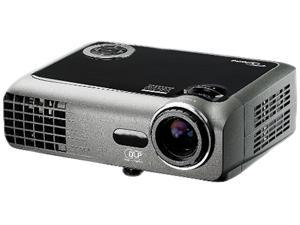Optoma TX330 DLP Projector