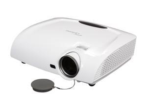 Optoma HD33 1920 x 1080 DLP Home Theater Projector