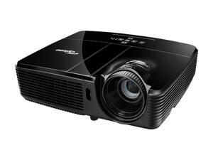 Optoma TX631-3D DLP Multimedia Projector
