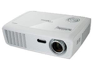Optoma DW312 DLP Projector