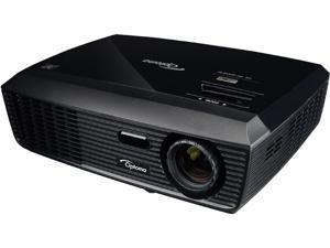 Optoma DX326 XGA 1024x768 HDMI 2800 Lumens Economical DLP Portable Projector