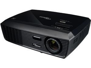 Optoma H180X (1280 x 720) 3000 lumens&#59; HDMI&#59; Full 3D Display DLP Home Theater Projector
