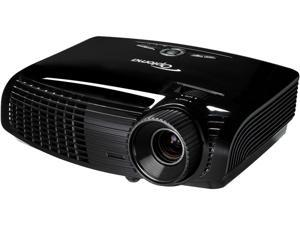 Optoma DH1011 DLP Full 3D 1080p Projector