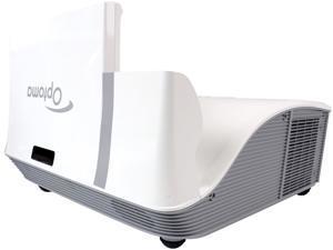 Optoma W307USTI DLP 3D Ready Projector - HDTV - 16:10