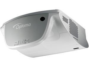 Optoma TW695UTI-3D DLP 3D Ready DLP Projector