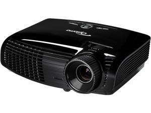Optoma X401 1024 x 768 4000 lm DLP 3D Ready Projector
