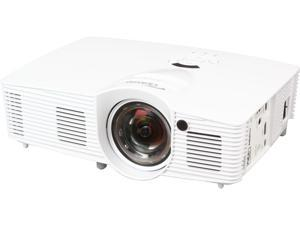 "Optoma GT1080 1920 x 1080 Single 0.65"" DC3 DMD DLP® Technology by Texas Instruments™ Projector"