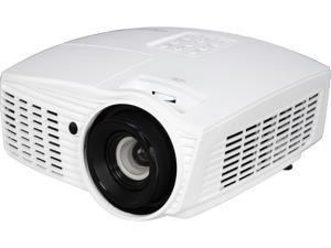 Optoma HD37 1920 x 1080 2600 lumens DLP Projector