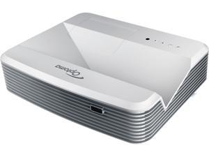 Optoma GT5500 1920 x 1080 3500 ANSL Lumens, 16:9 Aspect Ratio, Dual HDMI, VGA-In, Dual Audio-In, Contrast Ratio 25000:1 Gaming & Home  Entertainment Projector