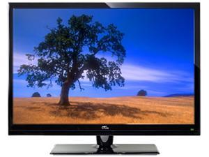 """CTL MTDP3001 Black 30"""" 6ms LCD Monitor Built-in Speakers"""
