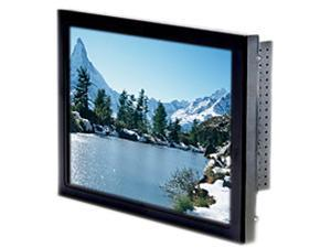 "3M CT150(11-71315-225-01) Black 15"" USB with Slimline Bezel MicroTouch Touchscreen Monitor"