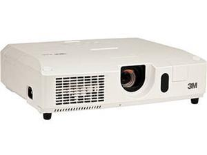 3M X56 LCD Projector