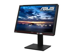 "ASUS ProArt Series PA246Q Black 24.1"" 6ms GTG Widescreen LCD Monitor"