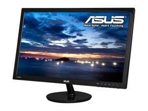 "ASUS VS248H-P Black 24"" 2ms GTG Widescreen LED Backlight LCD Monitor"