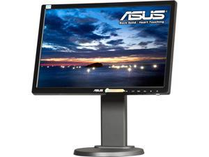 "ASUS VE198TL Black 19"" 5ms Widescreen LED Backlight LCD Monitor"