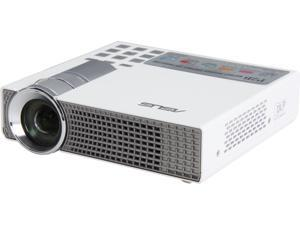 ASUS P2B 1280x800 WXGA 350 lumens, Battery Powered, HDMI/MHL Inputs, 2GB Internal Memory, Short Throw Mini Portable Projector