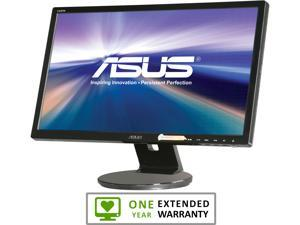 "ASUS VE228H Black 21.5"" 5ms HDMI Widescreen LED Backlight LCD Monitor"