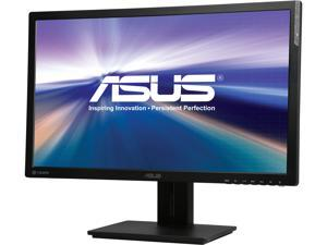 "ASUS PB287Q Black 28"" 4K UHD 1ms 10-bit HDMI Widescreen LED Backlight LCD Monitor height&Pivot adjustable 300 cd/m2 100,000,000:1"