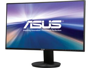 "ASUS VN279QL Black 27"" 5ms (GTG) HDMI Widescreen LED Backlight LCD Monitor With 1 Year Extended Warranty"