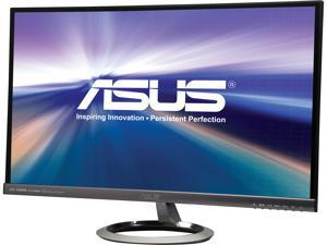 "ASUS MX279H-X Silver / Black 27"" 5ms (GTG) HDMI Widescreen LED Backlight LCD Monitor AH-IPS"