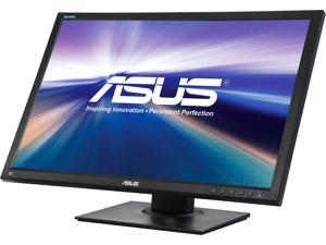 "ASUS C624BQ Black 24.1"" 5ms Widescreen LED Backlight LCD Monitor IPS"