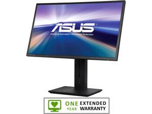 "ASUS PB279Q-12 Black 27"" 5ms (GTG) HDMI Widescreen LED Backlight LCD Monitor IPS"