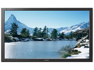 """MITSUBISHI LDT323V Black 32"""" Large Format Display"""