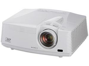 MITSUBISHI UD740U 1920 x 1200 4100 ANSI Lumens DLP Full HD, Cloud Projection