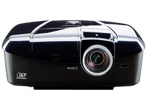 MITSUBISHI HC8000D-BL DLP Projector Brings Home Superior Cinema-quality Image Projection