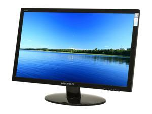 "Hanns-G HE225DPB Black 21.5"" 5ms Widescreen LED Backlight LCD Monitor"