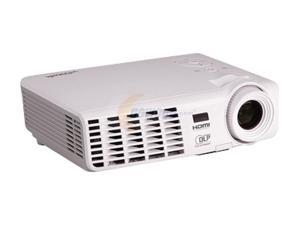 VIVITEK D508 3D Ready Multimedia DLP Projector
