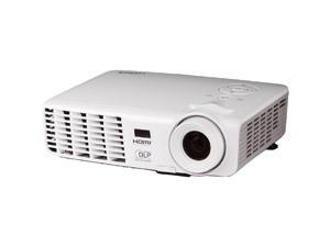 VIVITEK D530 3D Ready Multimedia DLP Projector
