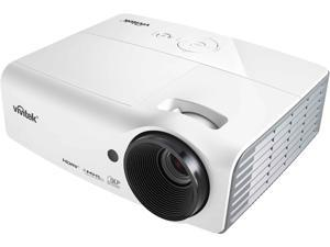 Vivitek D554 800 x 600 3000 Lumens (Typical) DLP Projector
