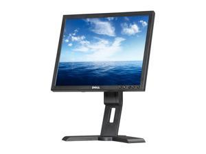 "Dell P170S Black 17"" 5ms  LCD Monitor"