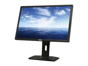 "Dell UltraSharp U2412M Black 24"" 8ms LED Backlight Widescreen LCD IPS Panel Monitor"