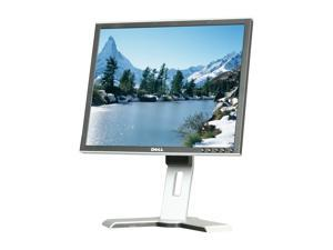 "Dell 1908FPb Black 19"" 5ms LCD Monitor"