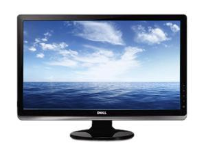 "Dell ST Series ST2220L/G25N6 Black 21.5"" 5ms Widescreen LED Backlight LCD Monitor"