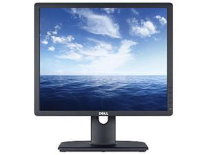 "Dell Professional P1913s Black 19"" 5ms LED Backlight LCD Monitor"