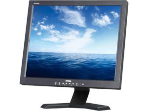 """Dell 1800FP Gray 18.1"""" LCD Monitor, Off Lease"""